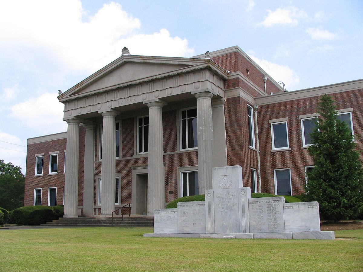 Lamar County Uncontested Divorce