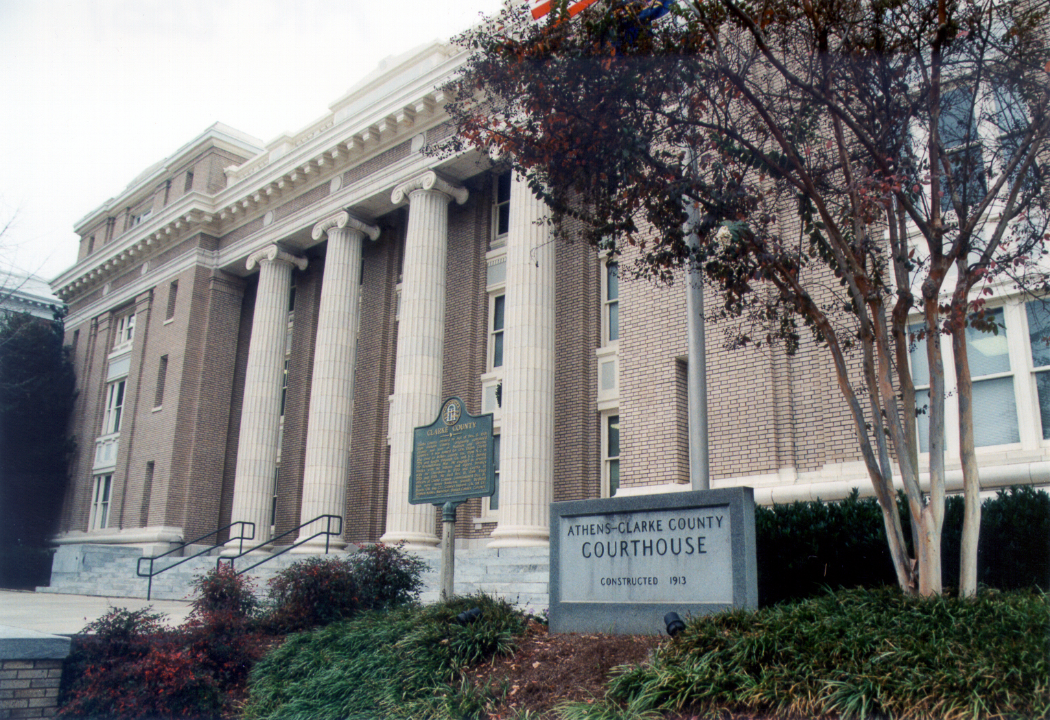 Clarke County Uncontested Divorce