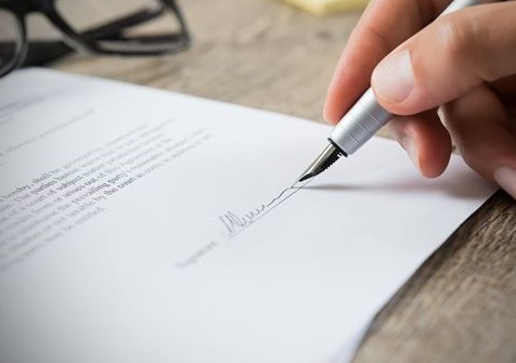 Uncontested Divorce Settlement Agreement