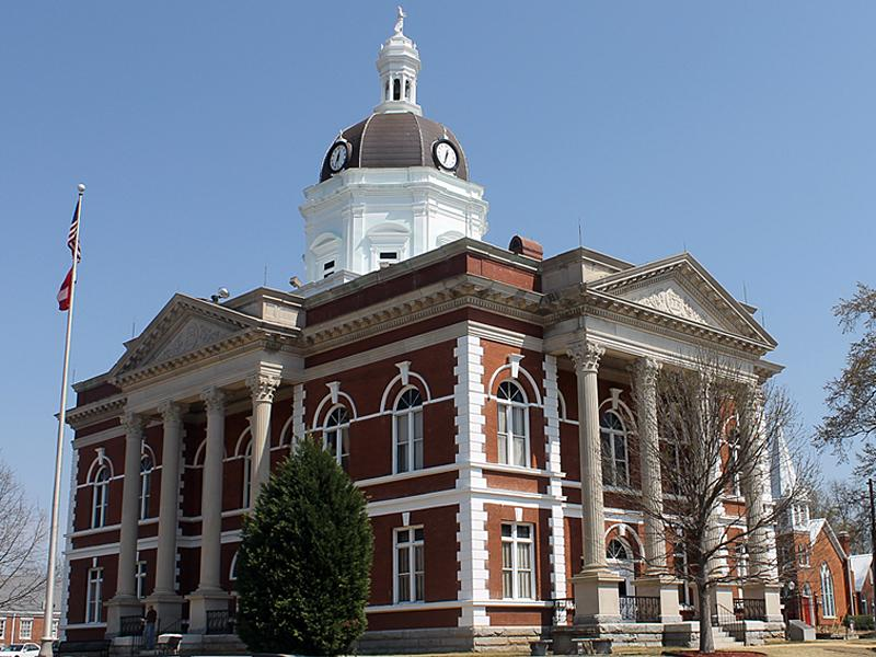 Uncontested Meritwether County Divorce and Meriwether County Uncontested Divorce