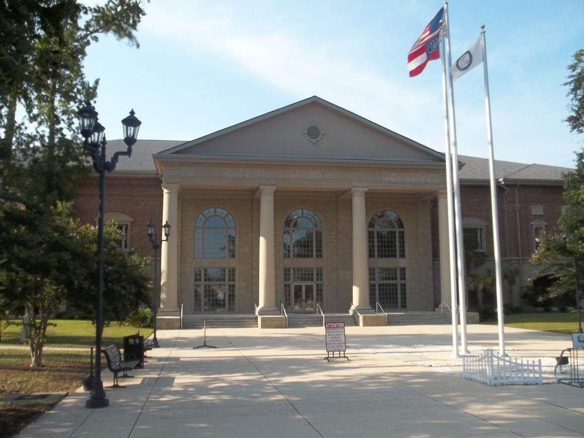 Camden County Georgia Divorce