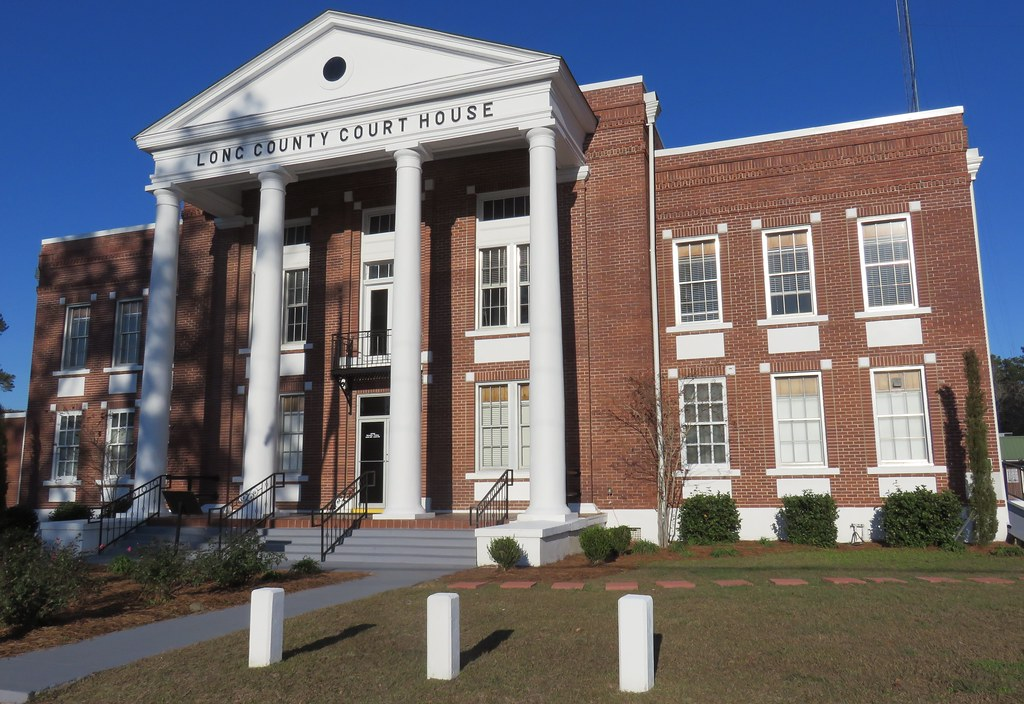 Long County Uncontested Divorce