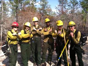Rx Firemen
