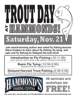 hammonds flyer Hudson Nov 2015