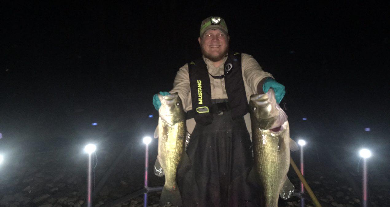 Georgia Fishing Report: October 14, 2016