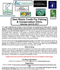 Microsoft Word - 2017 Rizzio Clinic Flyer and Registration Form.