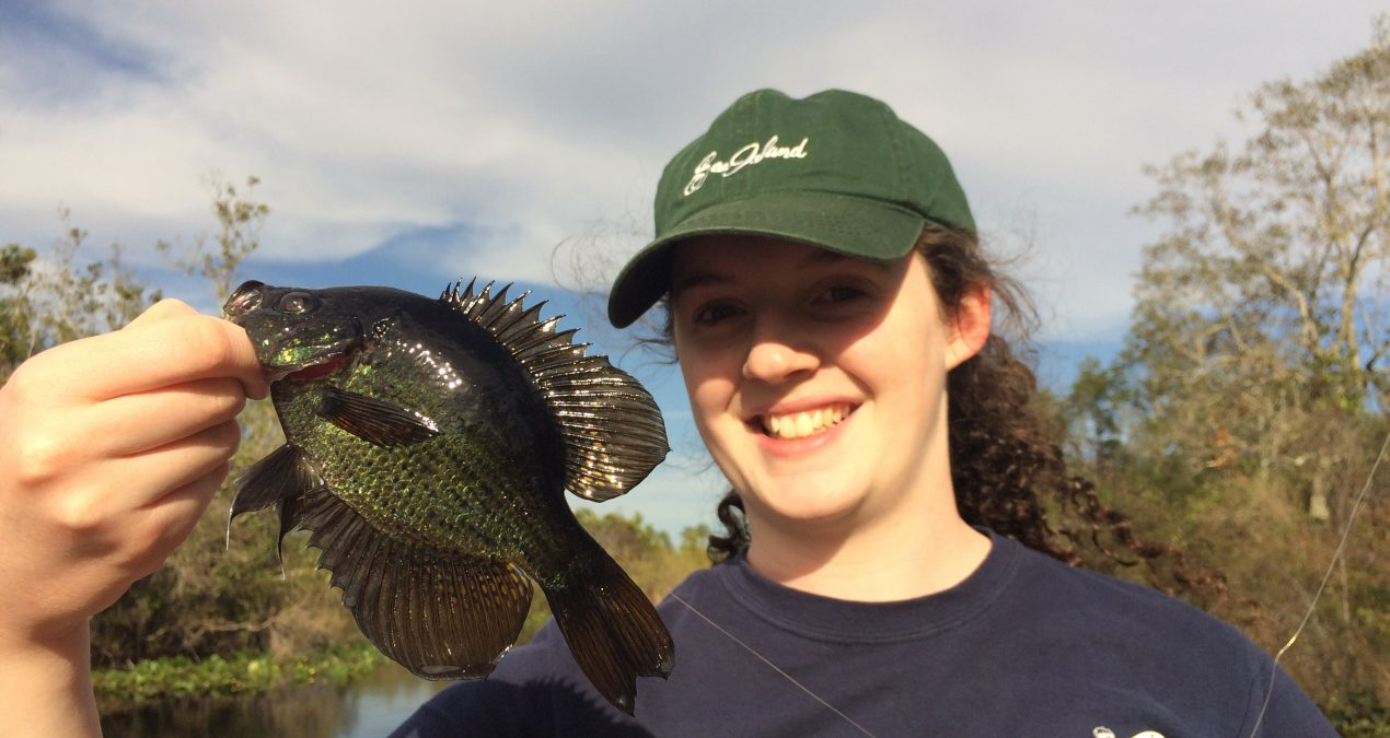 Georgia Fishing Report: March 17, 2017