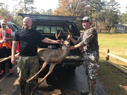 commisioner at hard labor creek quota hunt (2)