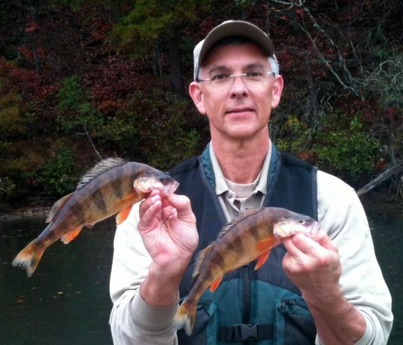 Georgia Fishing Report: November 17, 2017 | Georgia Wildlife