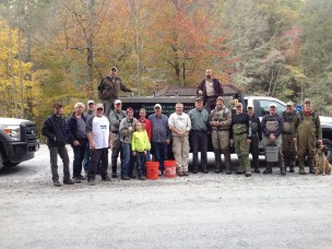 trout stocking toccoa DH partners 11-1-17 small