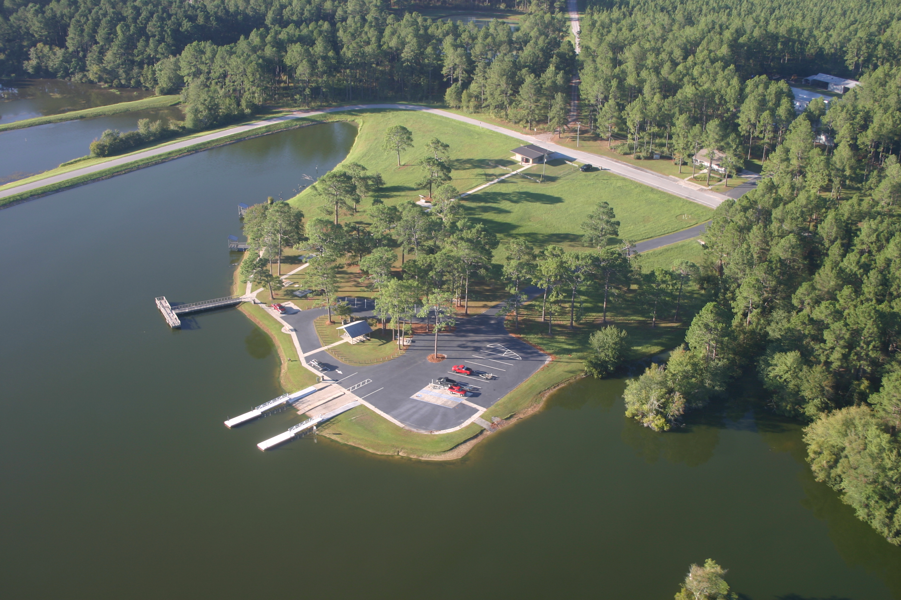 Georgia Fishing Report: February 2, 2018   Georgia Wildlife Blog