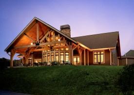 GT Bagby Lodge