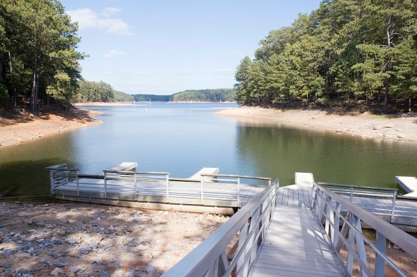 7 State Parks In Georgia You Have To Fish Georgia Wildlife Blog