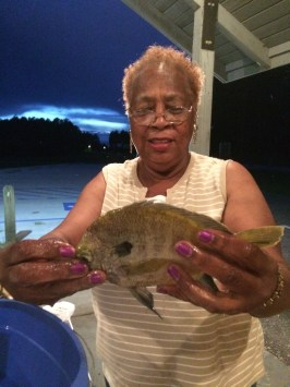 SEGA Mary Washington Bluegill 5 18 IMG_0259