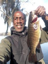 Smallmouth Bass 2.5 lbs 12-17-17_01
