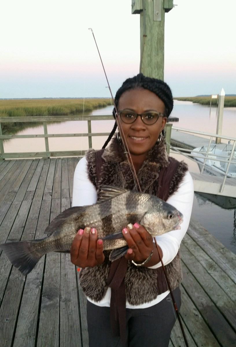 Georgia Fishing Report: December 7, 2018 | Georgia Wildlife Blog