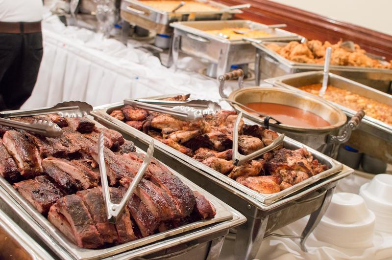 Rabun Rendezvous Dillard-House-buffet-170121
