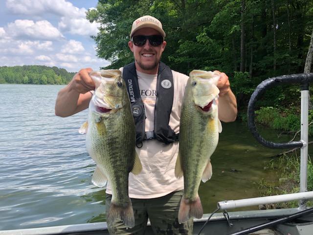Georgia Fishing Report: May 10, 2019