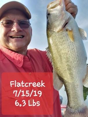 Central FlatCreek Bass2
