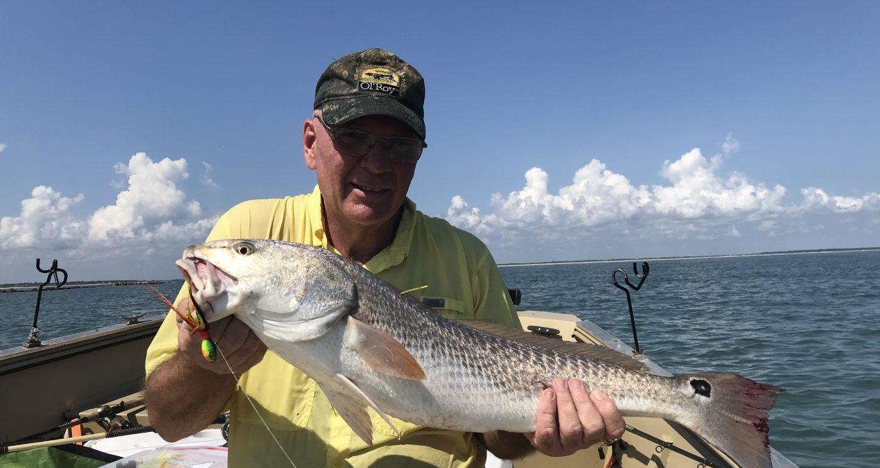 Georgia Fishing Report: September 13, 2019