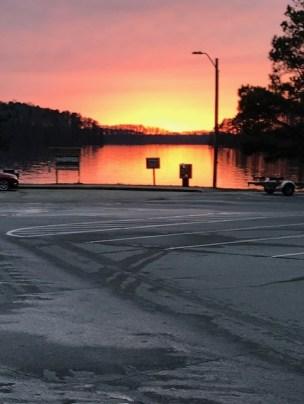 Sunset by Academy Jack Becker