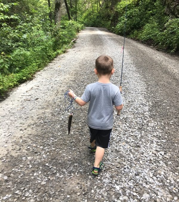 Georgia Fishing Report: August 28, 2020
