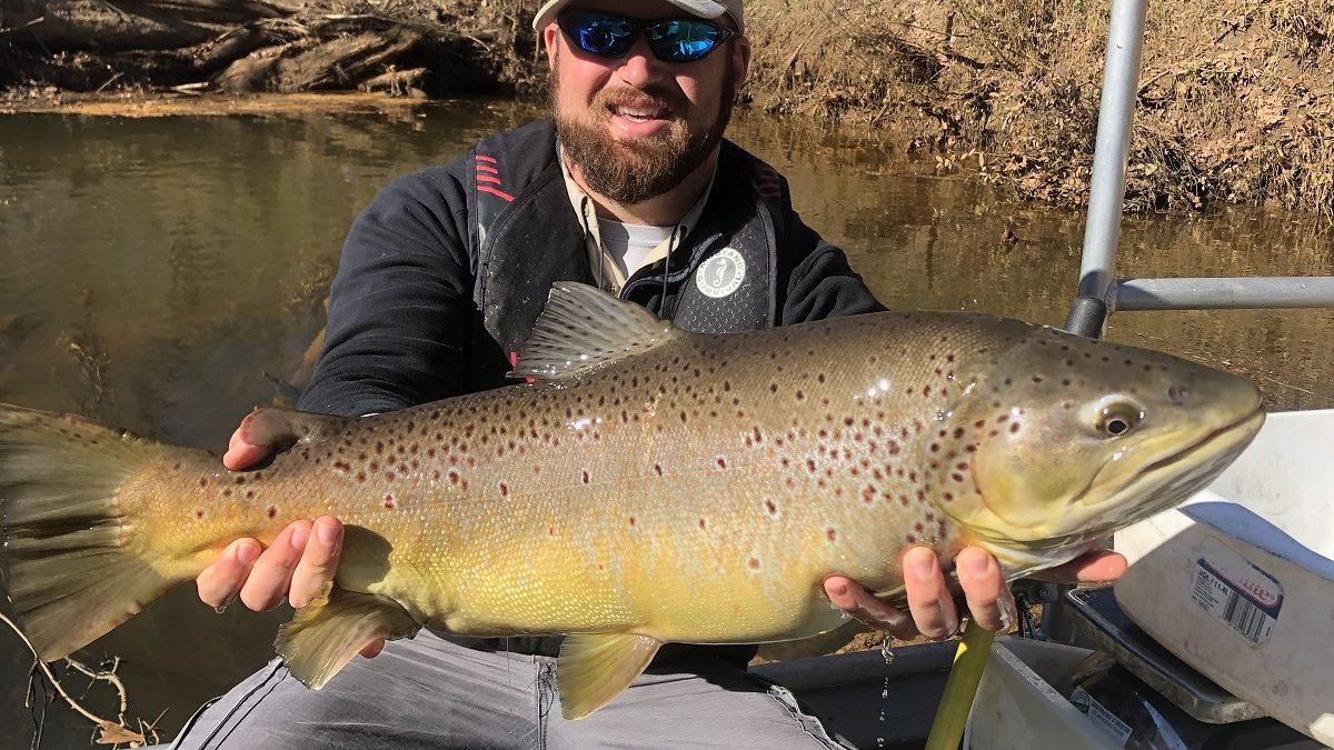 Georgia Fishing Report: December 11, 2020