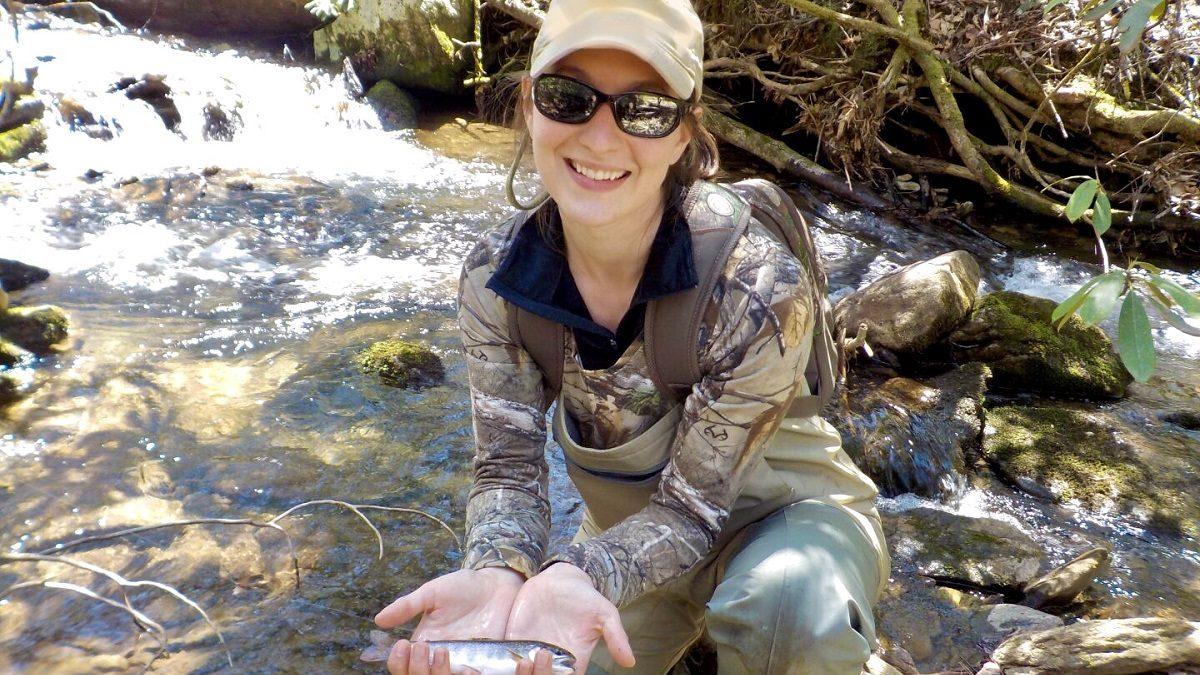 Georgia Fishing Report: April 16, 2021