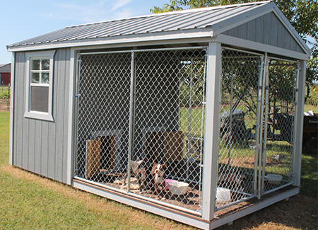 Pets Kennel & Dog Kennel