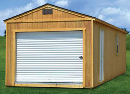 Online firewood storage shed get sheds barn yard barns for Build your own barn online