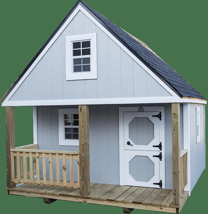 Derksen Cabins   Storage Buildings Company   Yard Barns