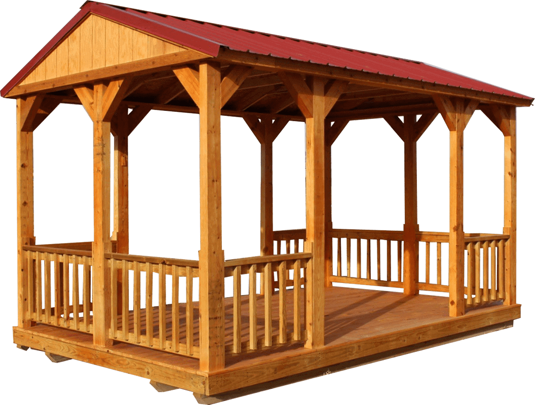 Get Garden Shed, Yard Barns Gazebo, Garages, Dog Houses, Chicken Coop