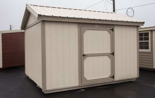 Metro Garden Shed for Rent