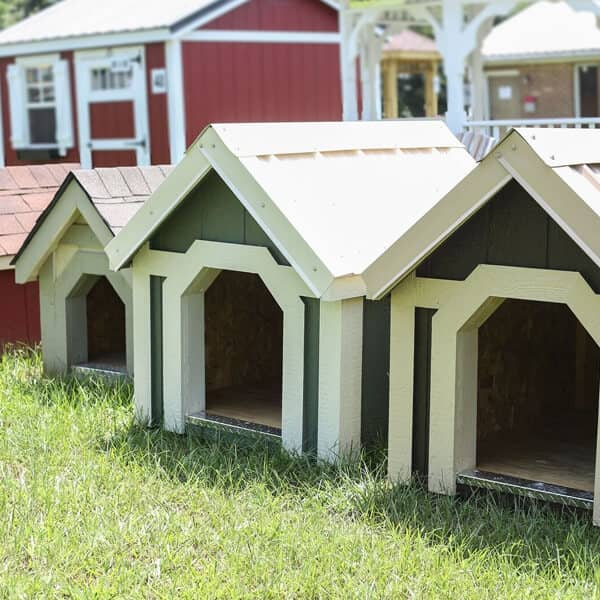 Dog Houses For Sale Near Georgia Free Delivery And Set Up
