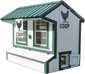 Chicken Coops icon