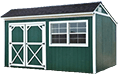Backyard Sheds Icon