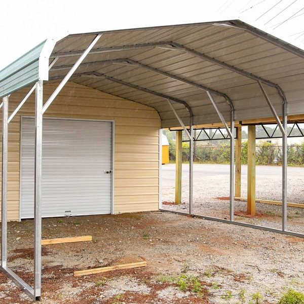 Carports Barn Shed