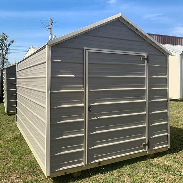 Portable Economy Metal Buildings & Storage Sheds for Sale ...