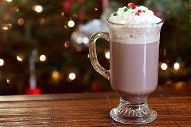 xmas hot chocolate 1 blog