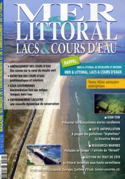 Mer & Littoral (couverture)