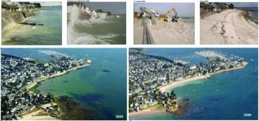 Lorient-Agglomération, Observatoire photographique du Paysage / Littoral du Pays de Lorient (2000-2015)