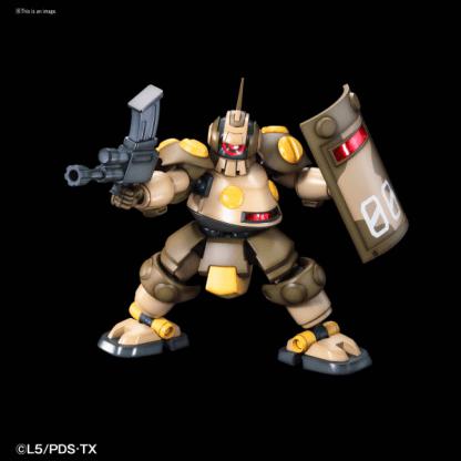 LBX DEQ00 - Nº 002