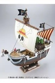 BANDAI ONE PIECE GOING MERRY NON SCALE