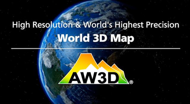 aw3d the world s