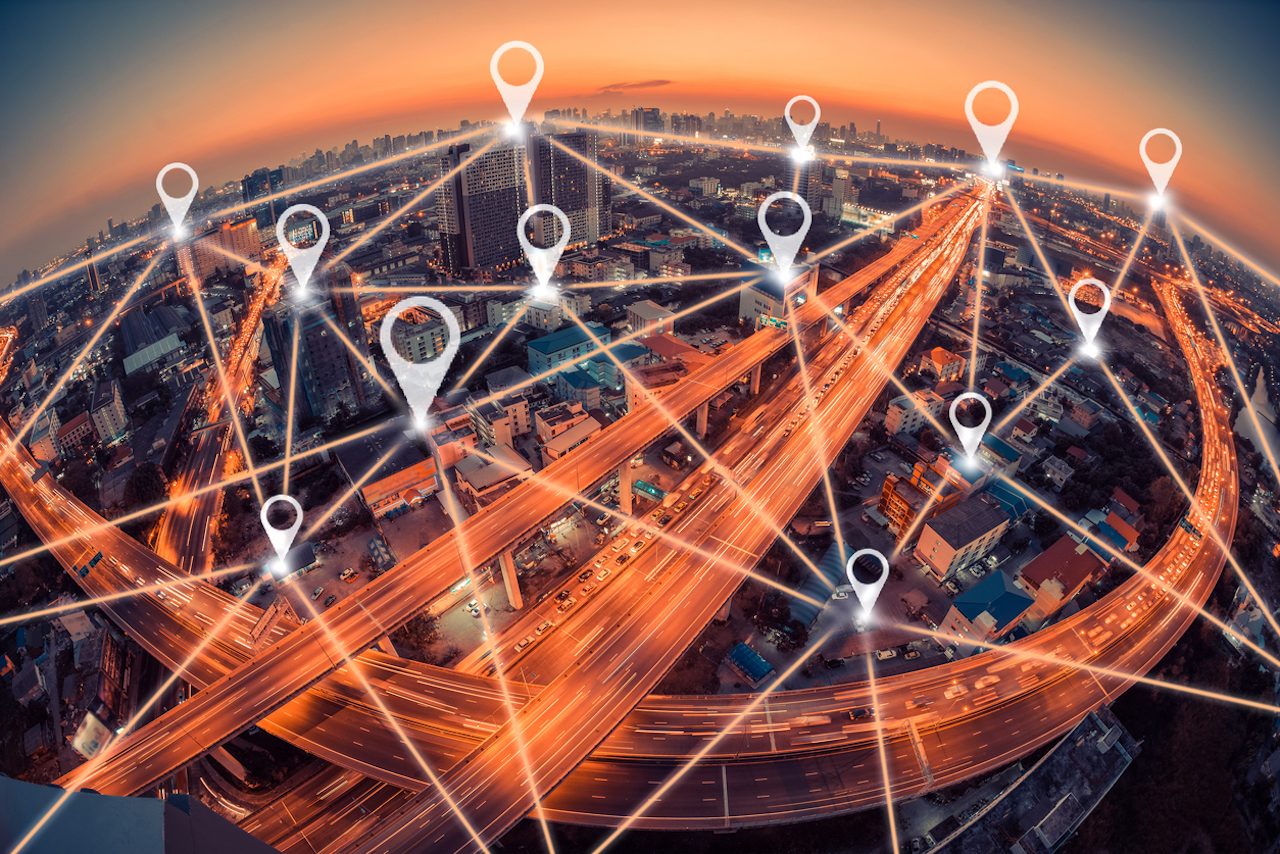 how to leverage geospatial