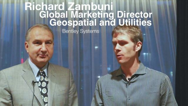 Richard Zambuni Interview Full Version