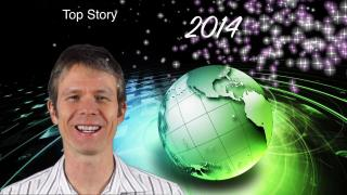 1_6 New Year Broadcast (2014 Predictions, National Map Corps, Gaofen-1 Satellite and More)