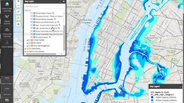 Coastal Resilience 2.0