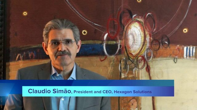Hexagon Solutions CEO Discusses Growing Marketplace