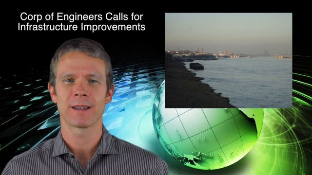 8_21 Climate Change Broadcast (New NASA Instruments, Ice Sheets and More)
